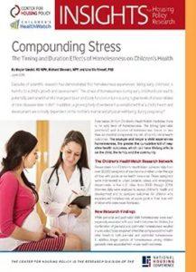 Compounding Stress
